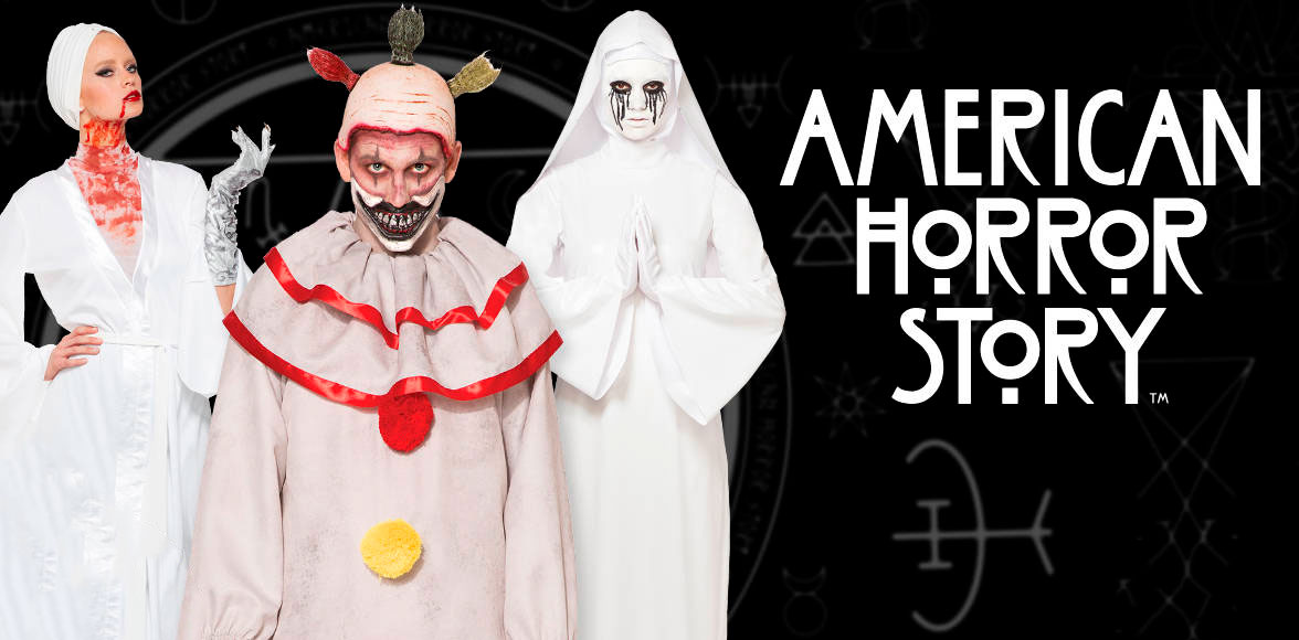 American Horror Costumes