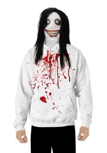 Adult Creepy Killer Costume