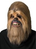 Adult Shaggy Chewbacca Mask