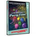 Atmoscheerfx Celebrations Party Time DVD
