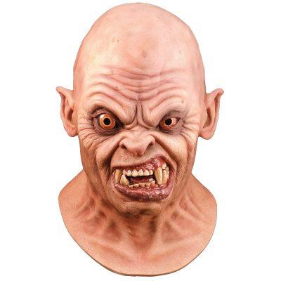 Awl Bald Demon
