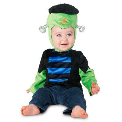 Baby Frankenmonster Infant Costume