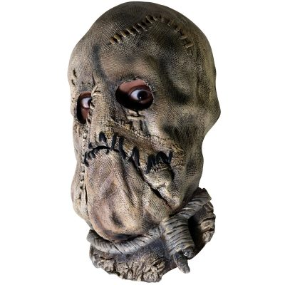 Batman Dark Knight Scarecrow Adult Mask