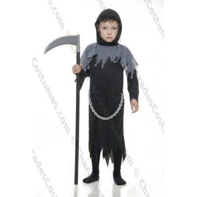 Boys Grim Reaper Costume