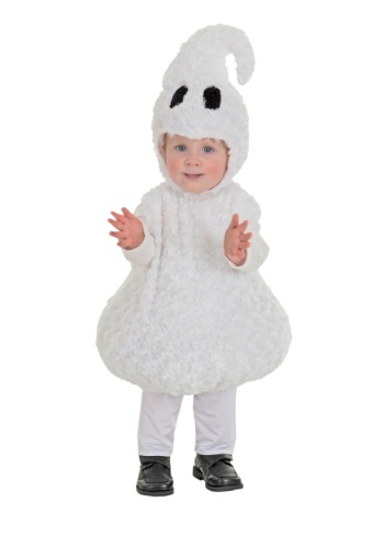 Bubble Ghost Toddler Costume