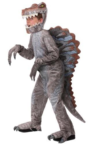 Child's Spinosaurus Dinosaur Costume