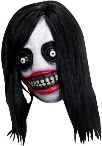 Creepy Killer Adult Mask