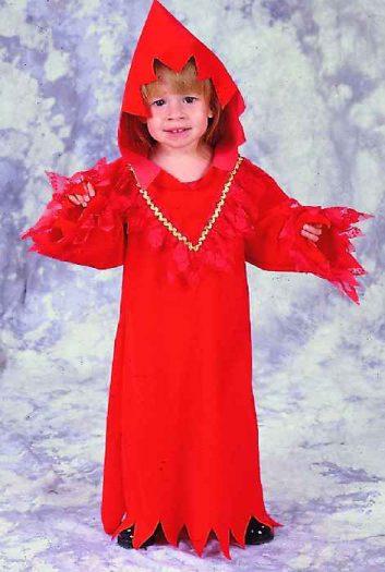Cute Devil Infant Costume