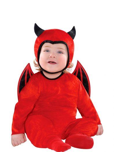 Cute as a Devil Infant Costume