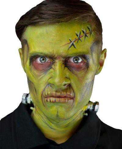 Deluxe Frankenstein FX Makeup Kit