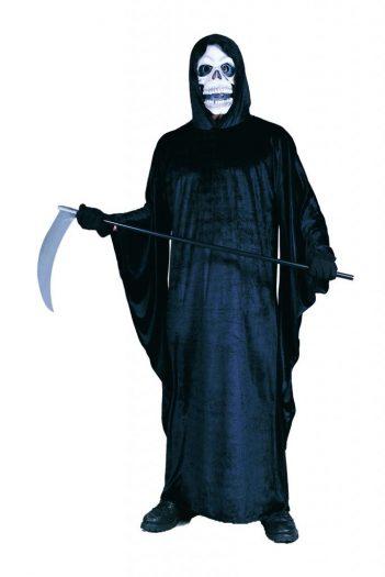 Deluxe Grim Reaper Adult Costume
