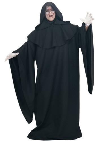 Deluxe Grim Reaper Costume Robe