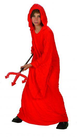 Devil Robe Child Costume