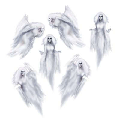 Ethereal Ghost Props