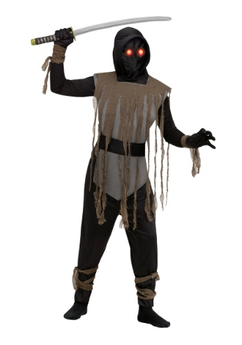 Fade In/Out Demon Child Costume