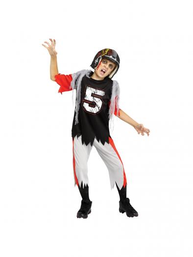 Field Ghoul Boy's Costume