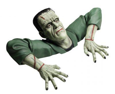 Frankenstein Grave Walker Decor