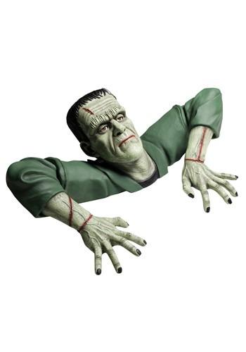 Frankenstein: Ground Breaker