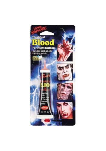 Fun World Theatrical Blood