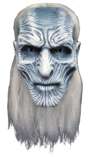 Game Thrones Walker Mask