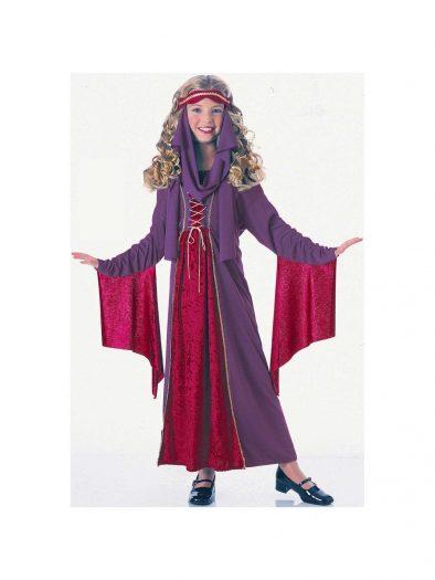 Gothic Princess Child Costume