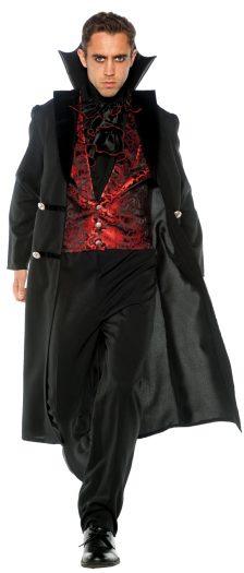 Gothic Vampire Adult Costume