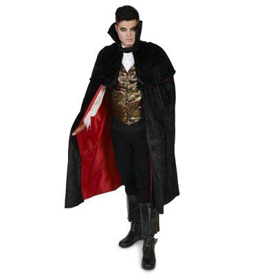 Gothic Vampire Male Adult Costume