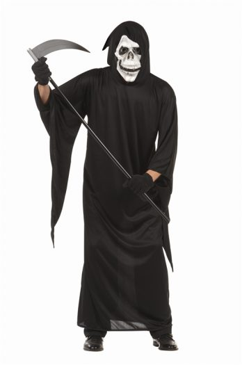 Grim Reaper Adult Unisex Costume