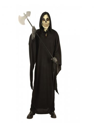Grim Reaper Burlap Costume