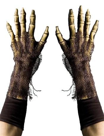 Grim Reaper Hands