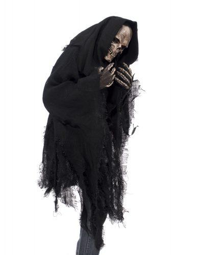 Grim Reaper, Shirt, Hands