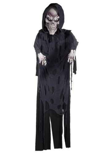 Hanging 12 Ft Reaper Prop