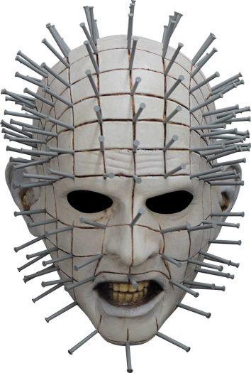 Hellraiser III: Pinhead Mask