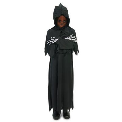 Hooded Grim Reaper Child Costume