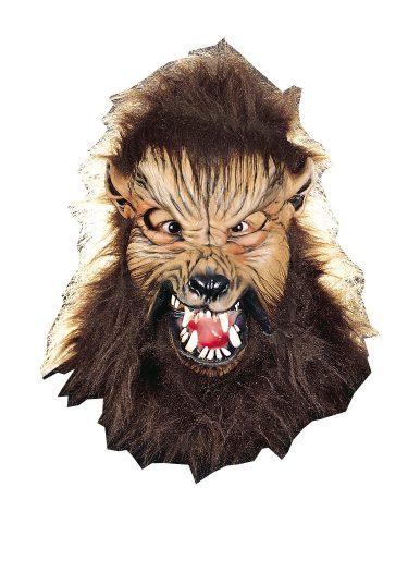 Howl O'Ween