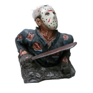 Jason Voorhees Ground Breaker