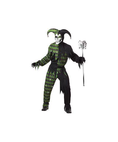 Jokes On You Adult Costume