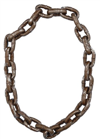 Jumbo Dungeon Chain