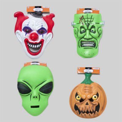 Jumbo Spooky Masks (More Styles)