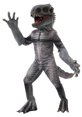 Jurassic World Adult Indominus Rex Creature Reacher Costume