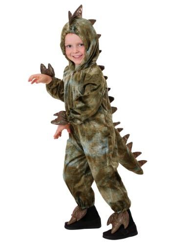 Kid's Dinosaur Costume