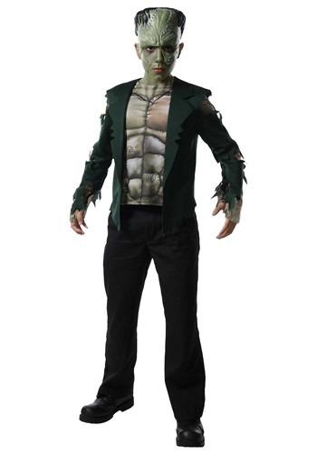 Kid's Frankenstein Deluxe Costume