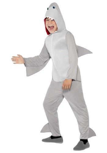Kids Shark Costume