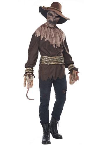 Killer in the Cornfield Costume for Men