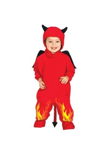 Lil Devil Baby Costume