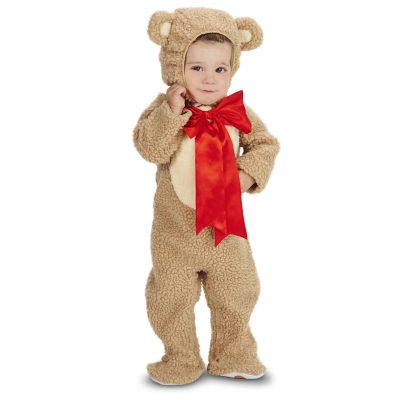 Lil' Teddy Bear Costume