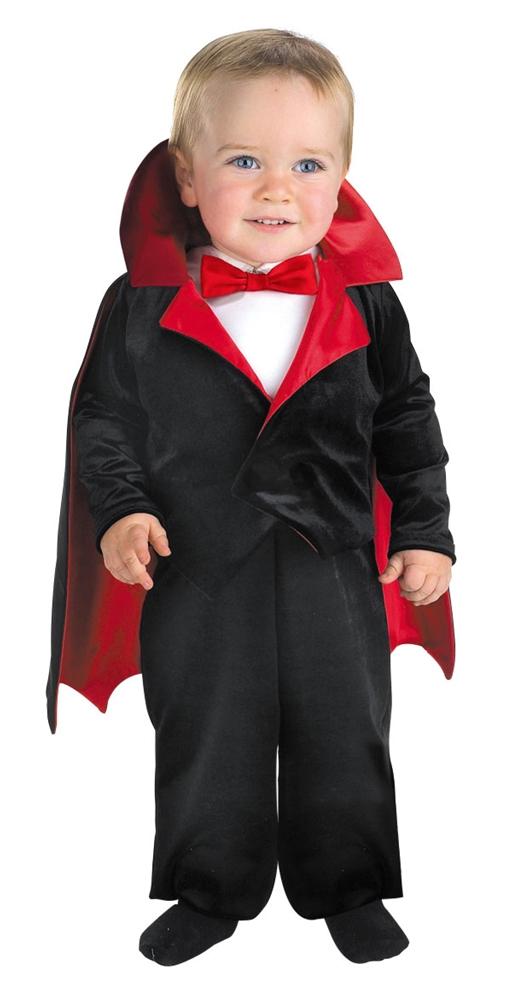 Little Vampire Infant Costume