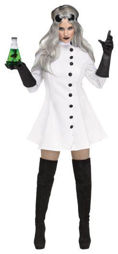 Mad Scientist Adult Costume