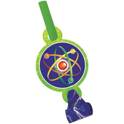 Mad Scientist Blowouts 98)