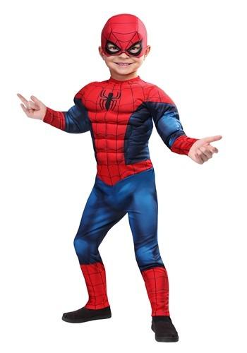 Marvel Spider-Man Toddler Costume